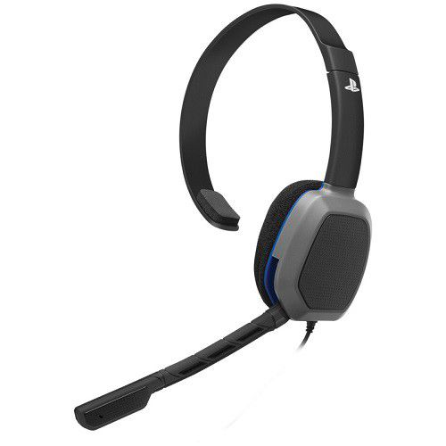 Afterglow LVL 1 Chat Headset for PS4 LIC