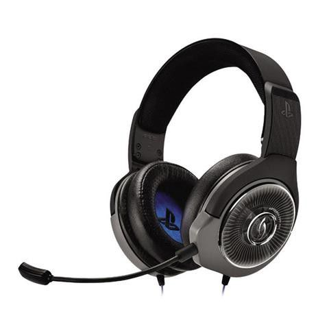 Afterglow LVL 6 Headset for PS4