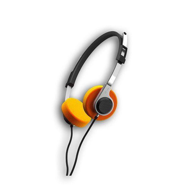 Gioteck Tx-20 Retro Headset – Orange