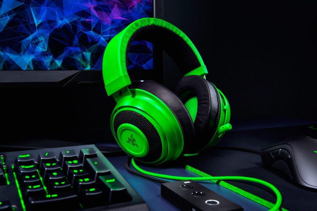 Kraken Tournament Ed. Green