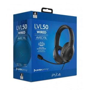 LVL50 Wireless Headset for PS4