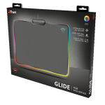 GXT 760 GLIDE RGB Mouse Pad
