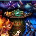 ArmaGallant PS4