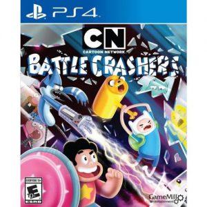 Cartoon Network – Battle Crashers PS4