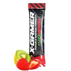 X-Gamer 10g X-Shotz Fuzzberry