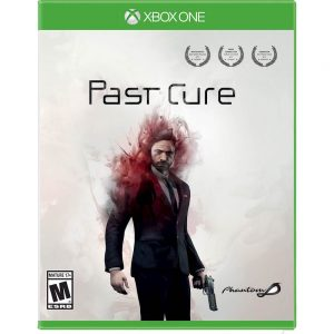 Past Cure XboxOne