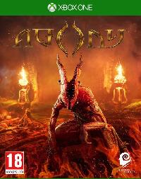Agony XboxOne