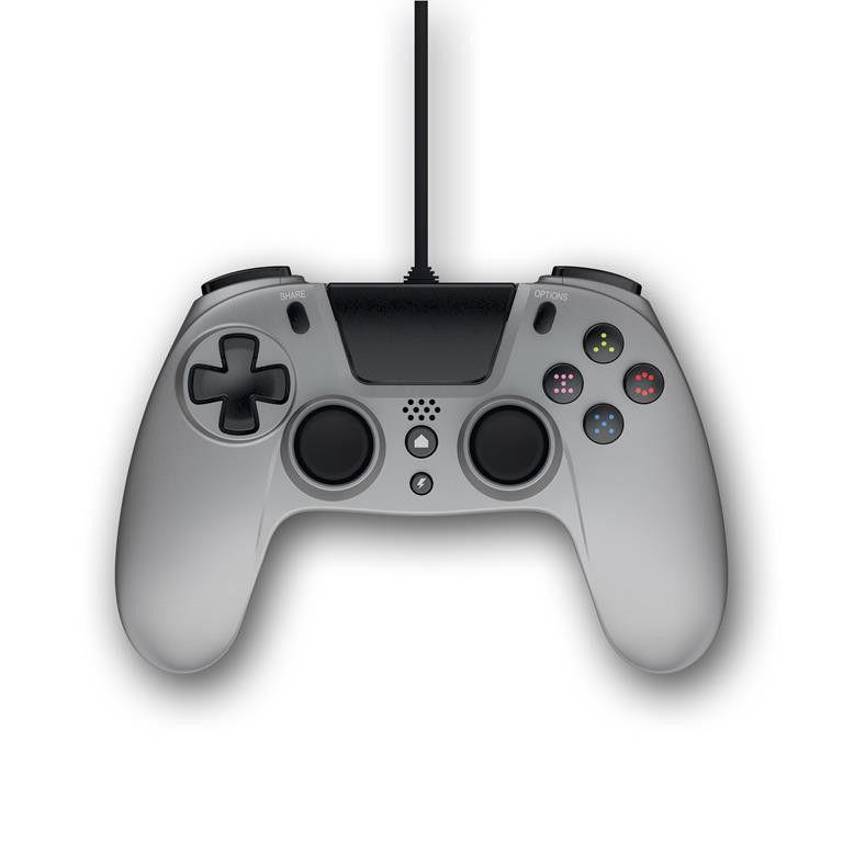 VX-4 PS4 Wired Controller Titanium