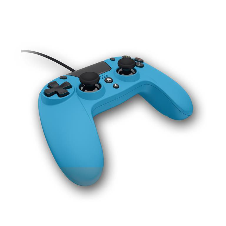 VX-4 PS4 Wired Controller Blue