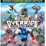 Override:Mech City Braw-Super Charged Mega Ed...