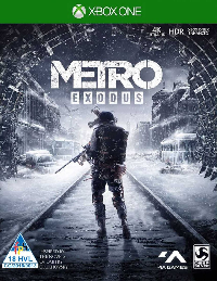 Metro Exodus XboxOne