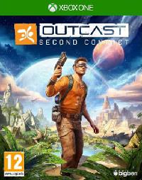 Outcast: Second Contact XboxOne