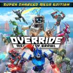Override:Mech City Brawl-Super Charged Mega E...