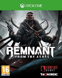 Remnant: From the Ashes XB1