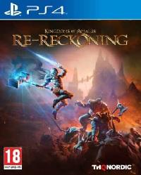 Kingdoms of Amalur PS4