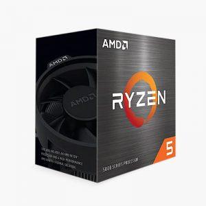 AMD RYZEN 5 5600X 6-CORE 3.7GHZ AM4