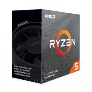 AMD RYZEN 5 3500X 6-CORE 3.6GHZ AM4