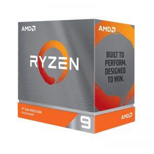 AMD RYZEN 9 3900XT 12-CORE 3.8GHZ AM4