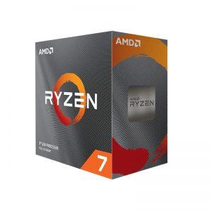 AMD RYZEN 7 3800XT 8-CORE 3.9GHZ AM4