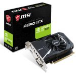 MSI GF GT 1030 2GB GDDR5 64-BIT SFF