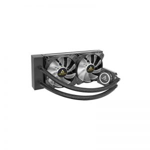 ANTEC KHULER K240 240mm RGB Liquid CPU Cooler...