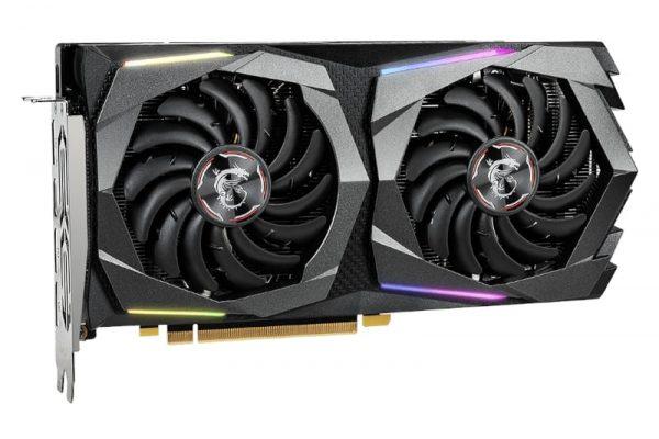 MSI GF GTX 1660 6GB GDDR6 192-BIT ML