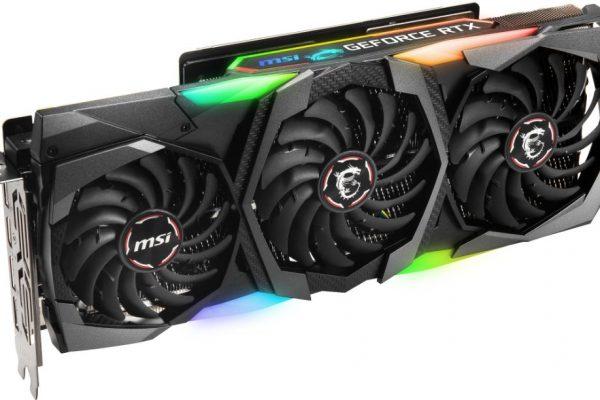 MSI GF RTX 2070 8GB GDDR6 256-BIT ML