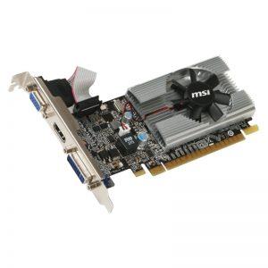 MSI GF N210 1GB GDDR3 64-BIT