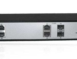 Folksafe 16-Port 10/100Mbps PoE Switch 300w P...