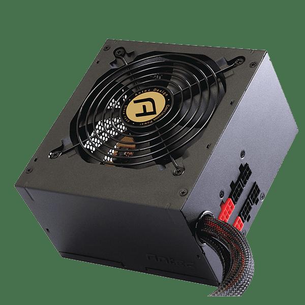 ANTEC NeoEco 650W Bronze Modular PSU
