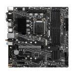 MSI B460M PRO-VDH WIFI Intel LGA1200 MATX Gam...