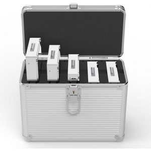 Orico 5 Bay 3.5 Hard Drive Protector Box Alum...