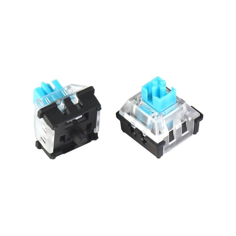 Blue Keychron Optical Switch Set 90Pcs/Set