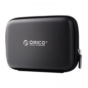 Orico 2.5 Portable Hard Drive Protector Bag &...