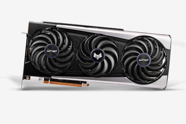 Sapphire Radeon RX 6900 XT Nitro 16GB