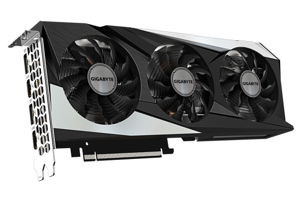 Gigabyte GeForce RTX 3060Ti Gaming 8GB OC Edition