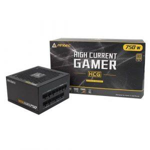 Antec HCG 750W Gold Modular PSU